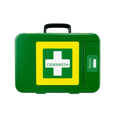 First Aid Kit X-Large Cederroth