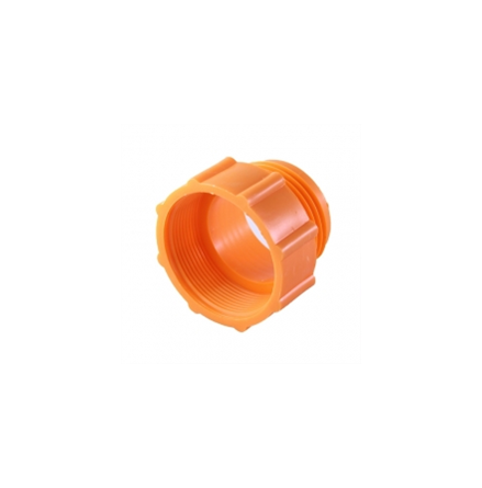 Adapter Orange Tri-Sure